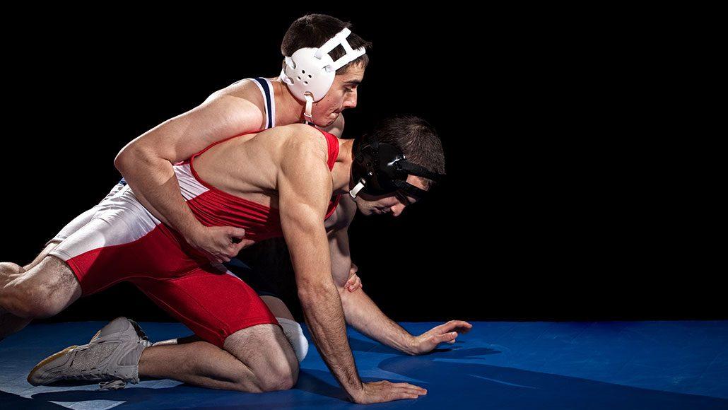 Wrestling Programs