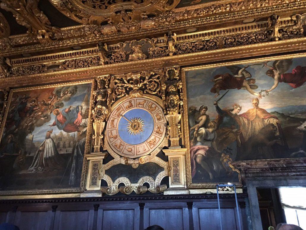 Doge's Palance Venice ITaly