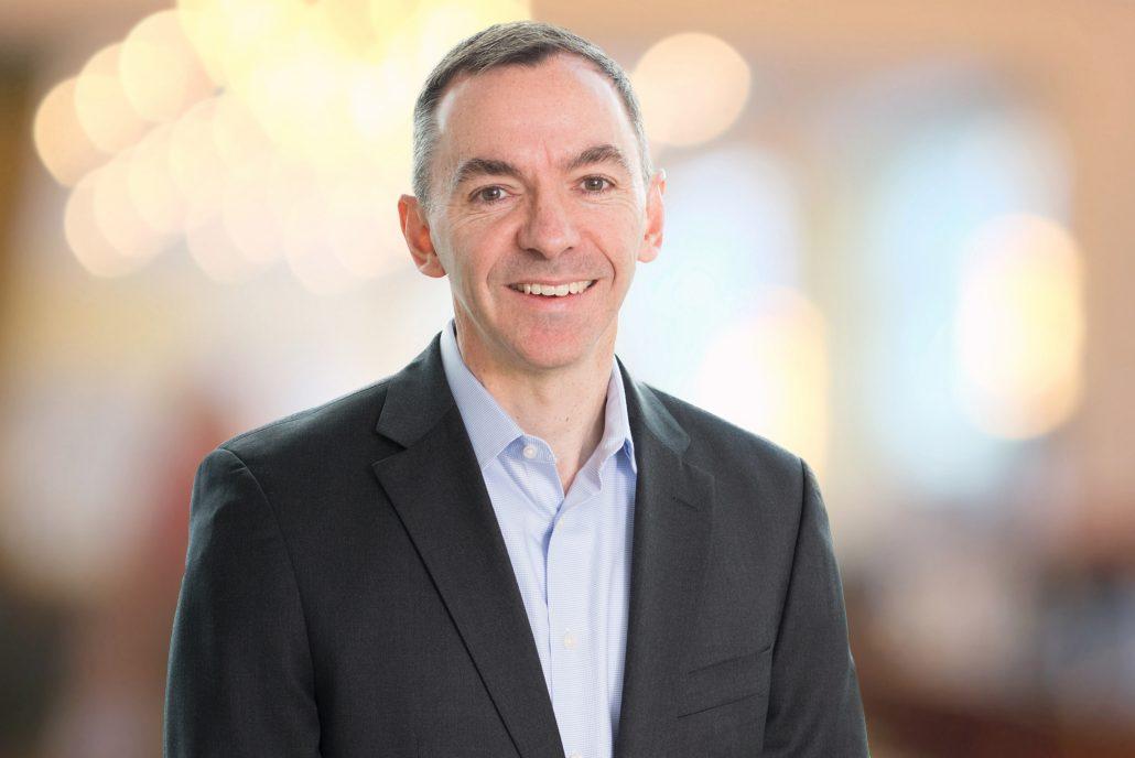 Jim Cigliano, Executive Vice President of Marketing & Strategy