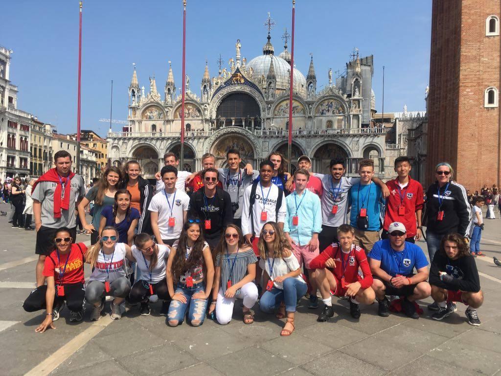 MSYSA Venice Italy
