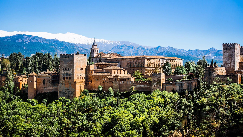 Spain Student Tour