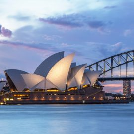 High School Honors Performance Series, Sydney Opera House, Australia