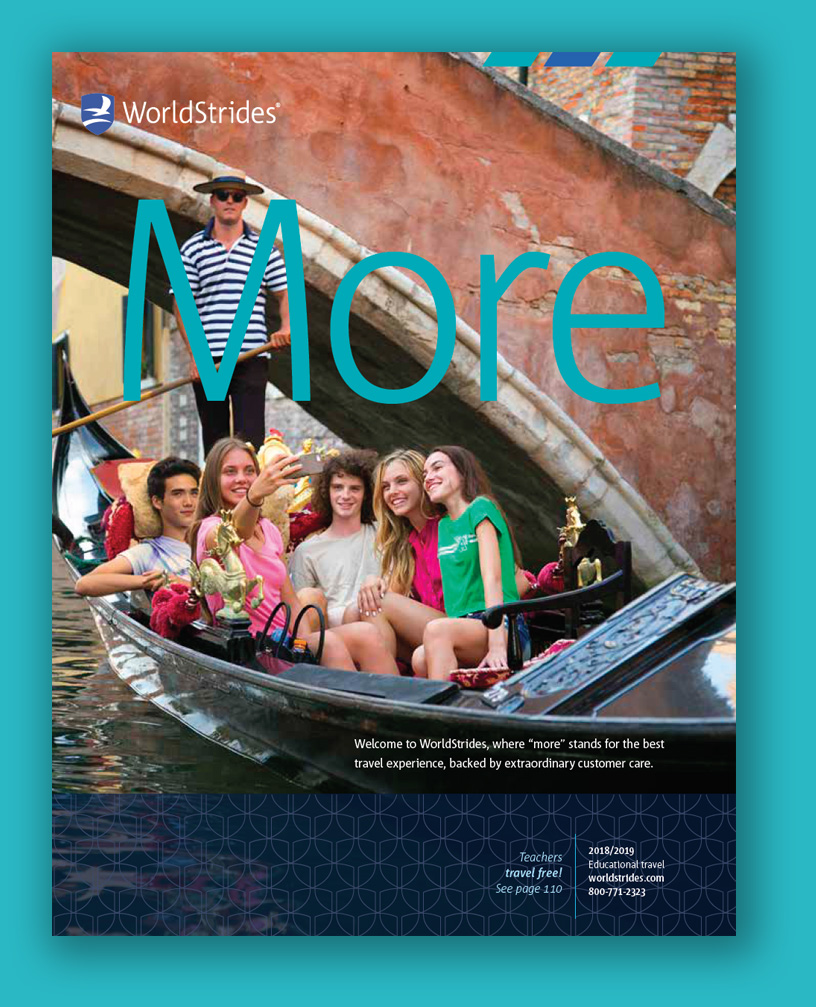 WorldStrides Perspectives Catalog