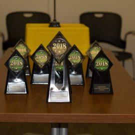 Spanish Spelling Bee Awards