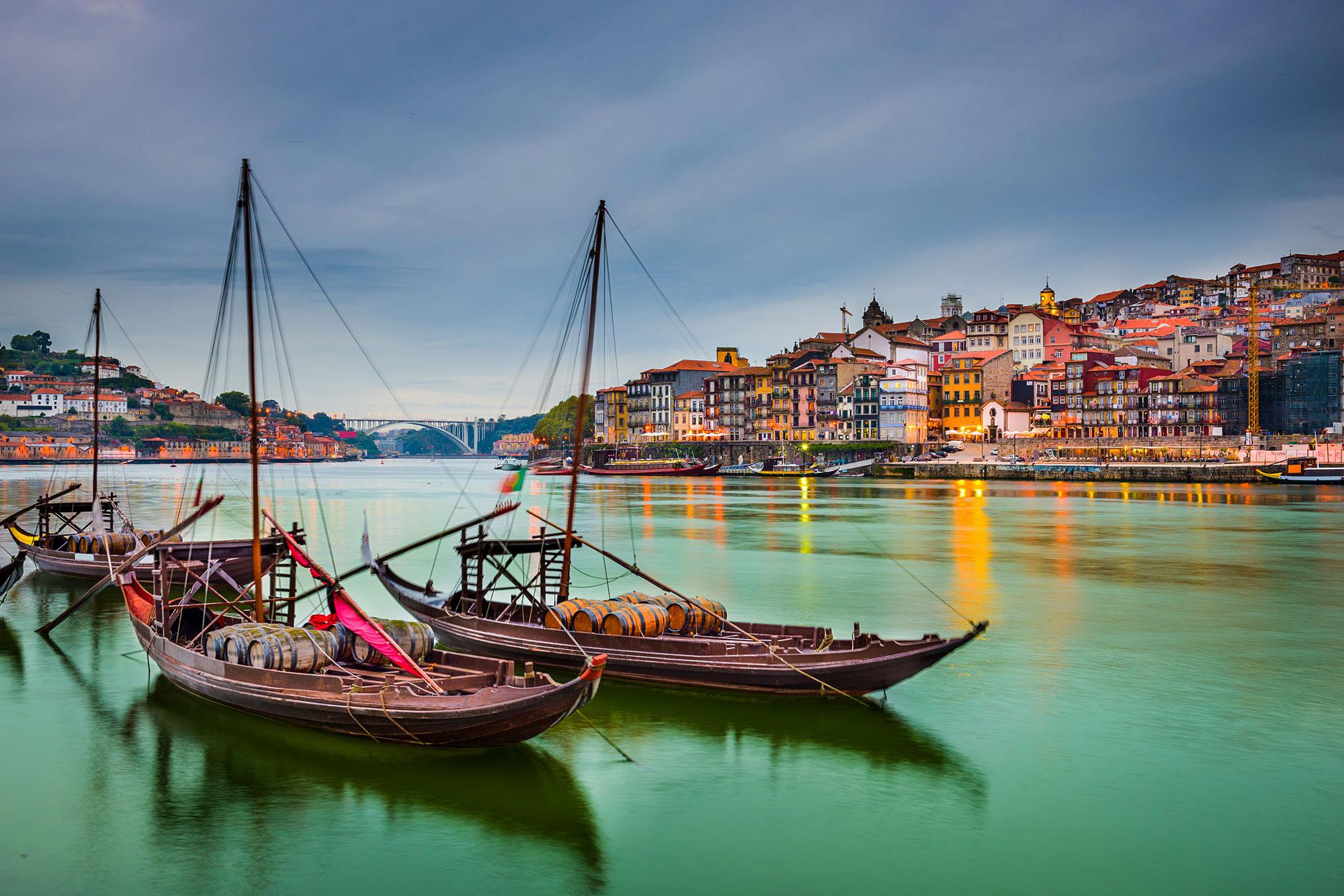 Porto Portugal, Spain