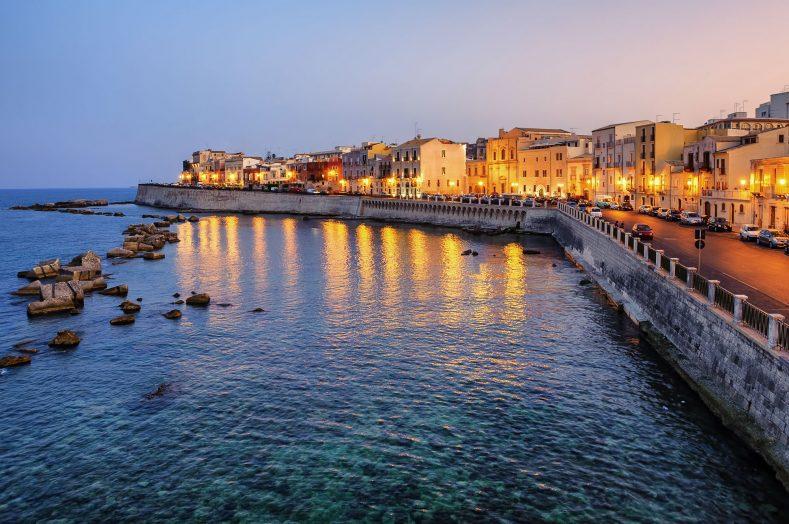 Explore Syracuse, Sicily