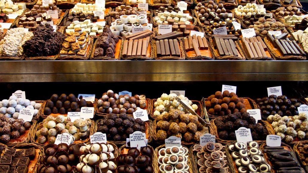 Belgium-Chocolate