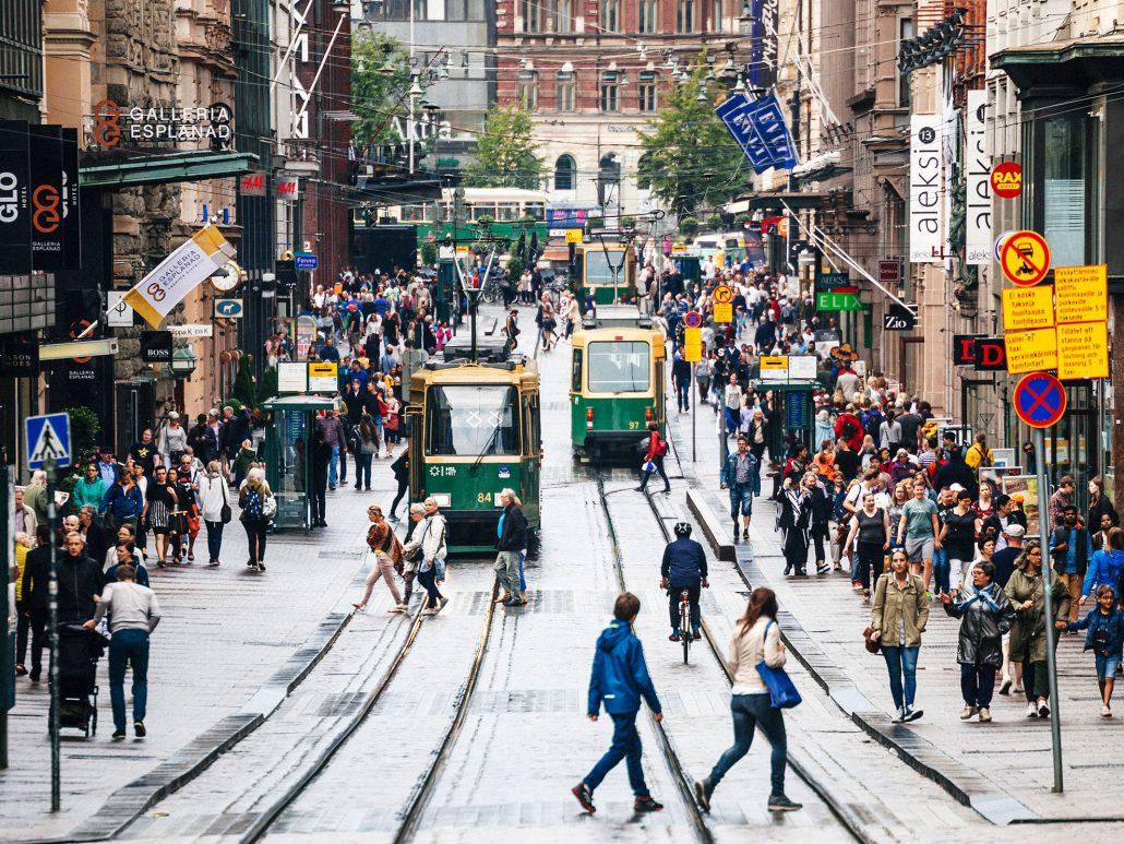 Helsinki,-Finland-city-centre