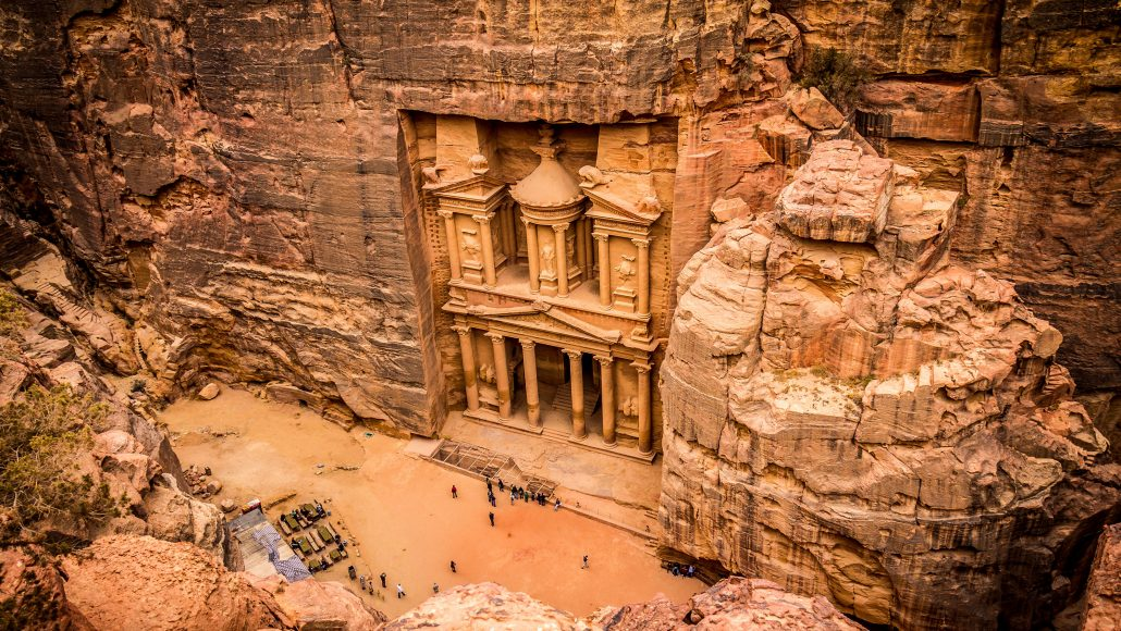 Petra---the-treasury-Jordan-HERO