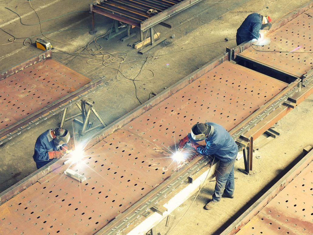 Romania-manufacturing