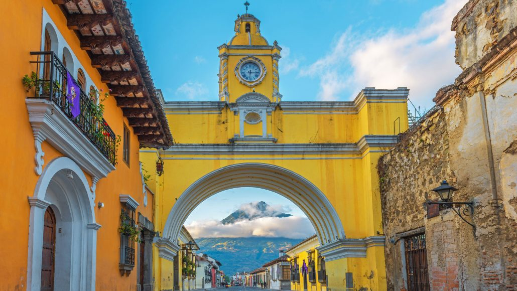 St-Catarina-arc-in-Antigua-Guatemala-