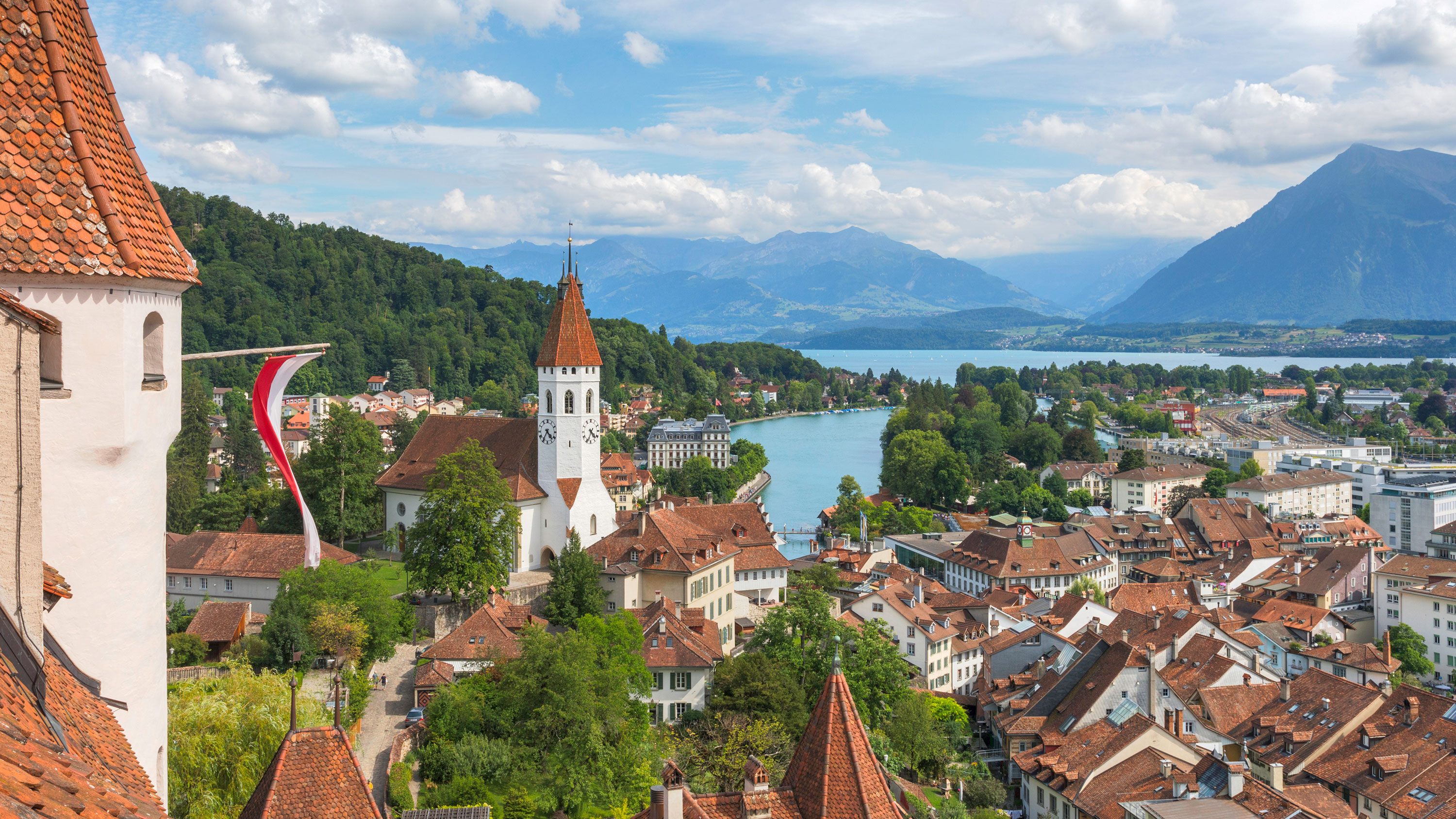 Thun-Switzerland