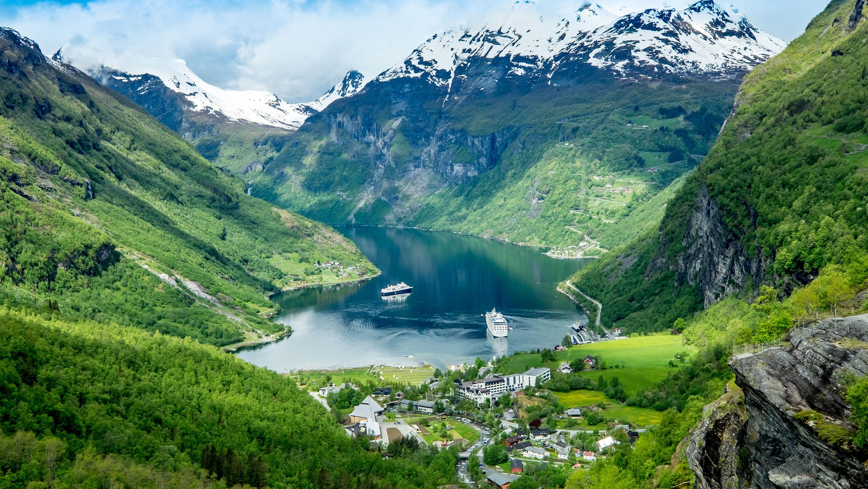fjord-Norway
