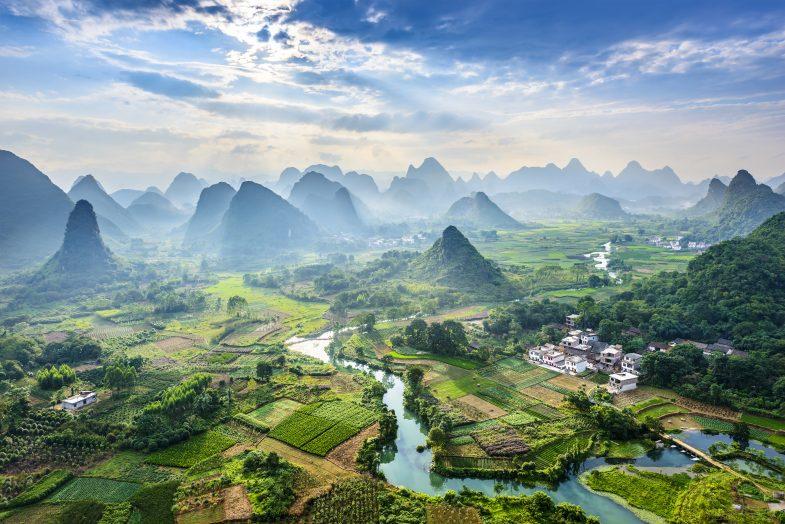 Chinese Language Immersion