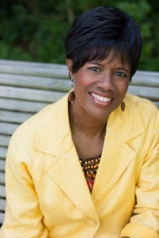 Dr. Rosephanye Powell