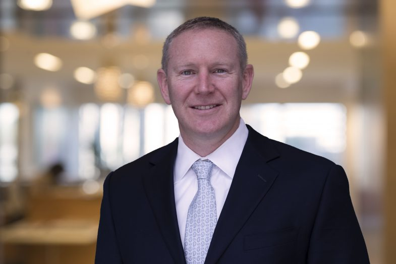 Paul Jenkins, General Counsel, WorldStrides