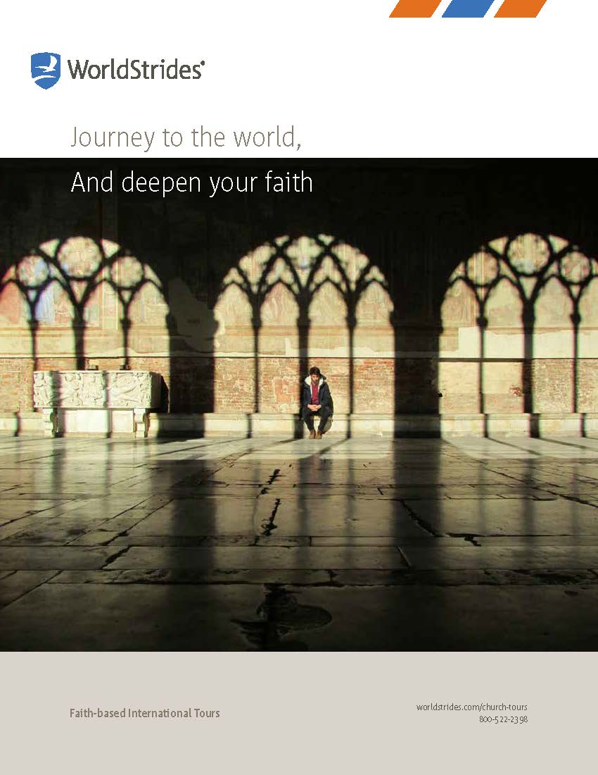 Free Download: Faith Based Concert Tours Catalog