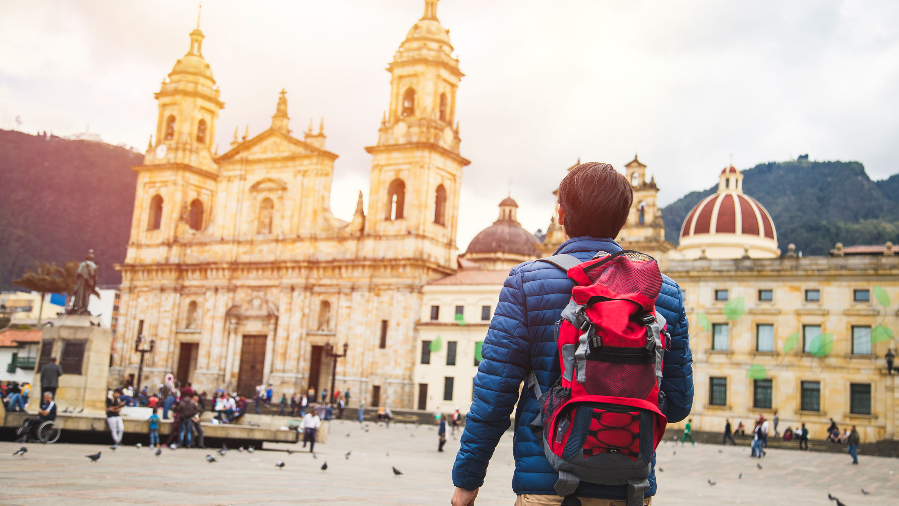 Spanish Language Tours Spanish Immersion Trips To Colombia Worldstrides