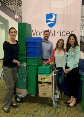 Charlottesville Recycling Team