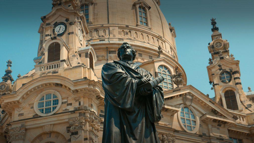 WorldStrides Protestant Heritage Tours