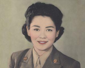 Nisei Soldier - Terry Toyome Nakanishi