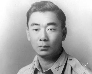 Nisei Soldier - Sakae Takahashi