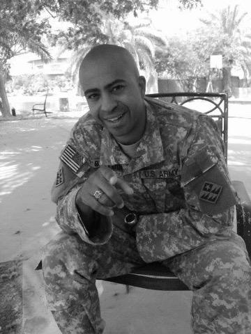 Major Franklin Blackmon, Jr.