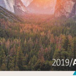 August 2019 Science Calendar