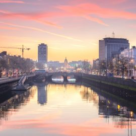 PERFORM_Dublin_Ireland
