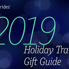 2019 WorldStrides Gift Guide