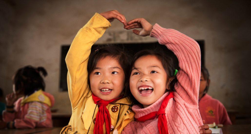 WorldStrides International Educational Travel - China