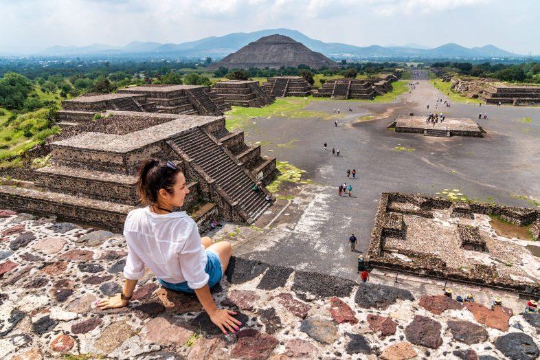 Language Immersion to Chichen Itza, Mexico