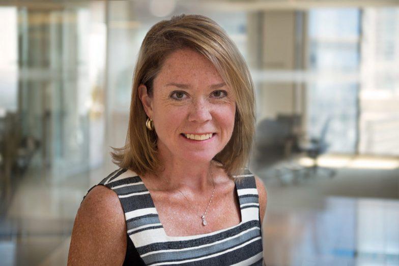 Kellie Goldstein, Chief Finance Officer