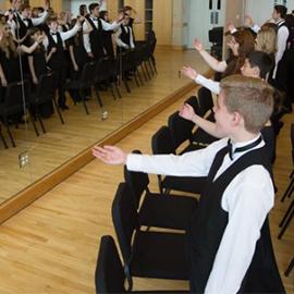 WorldStrides Choral