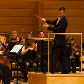 WorldStrides Orchestra