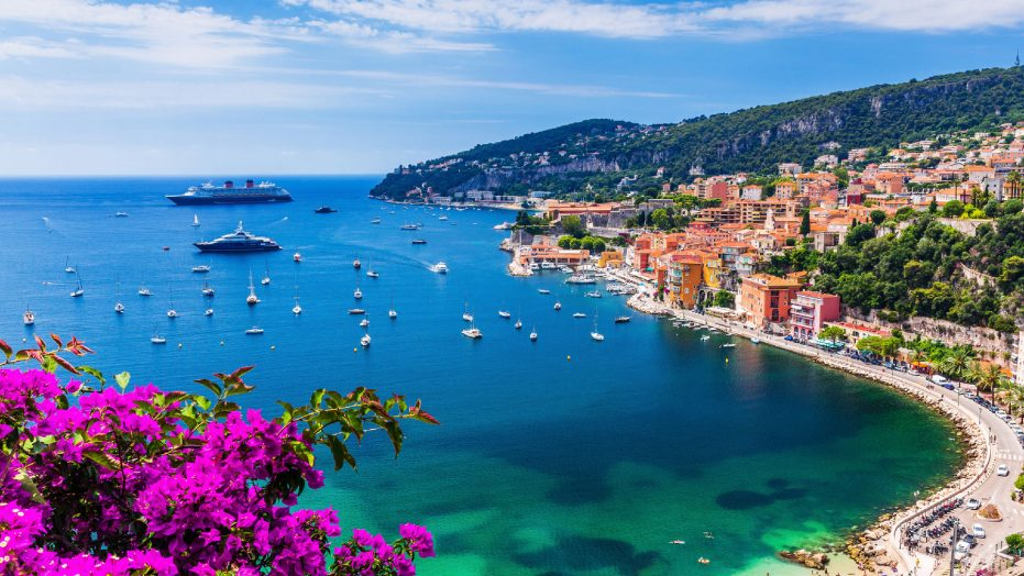 French Riviera France