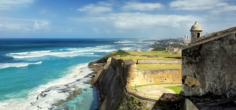 SanJuan Puerto Rico