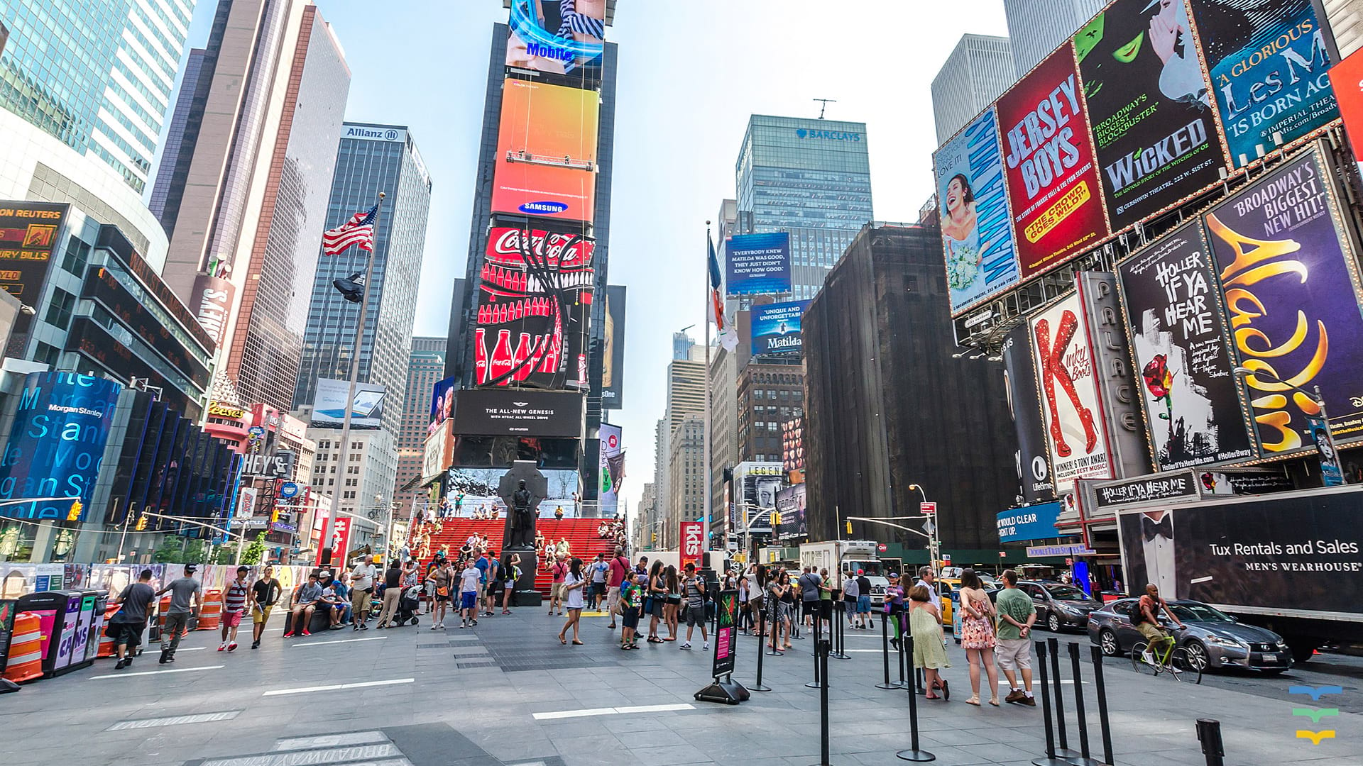 New York Student Trips & Tours | WorldStrides Educational Travel