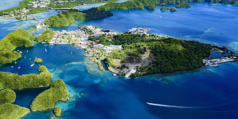 Oceania International Travel