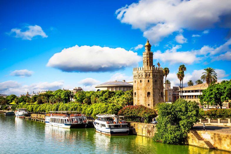 WorldStrdies Educational Travel to Seville Spain