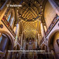Religious Study Tours and Spiritual Journeys Catalog