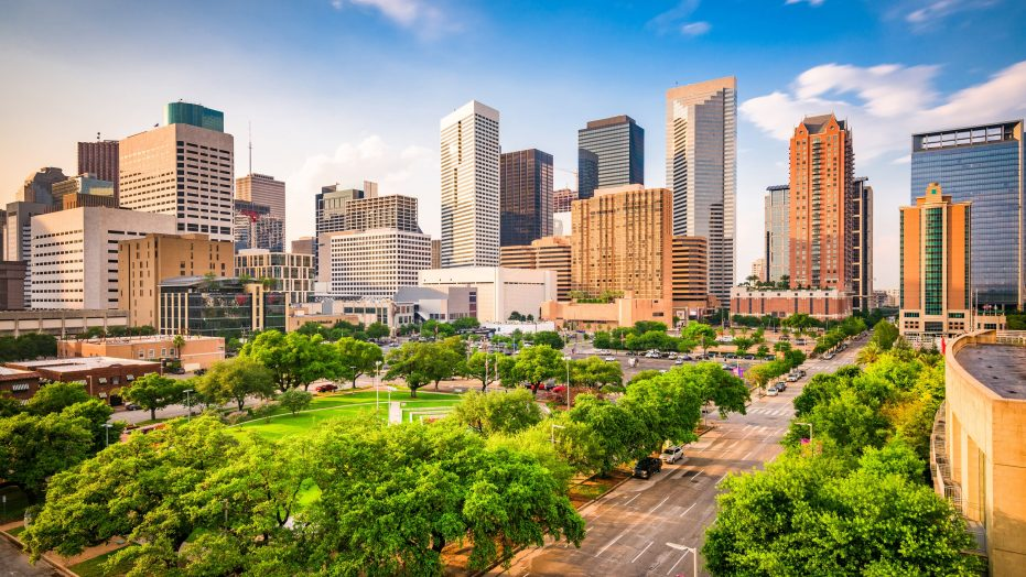Houston, Texas