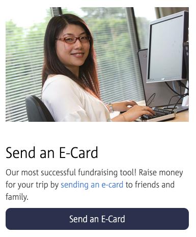 Send an e-Card