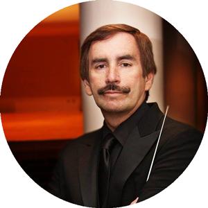 Ken Ozzello Band Director