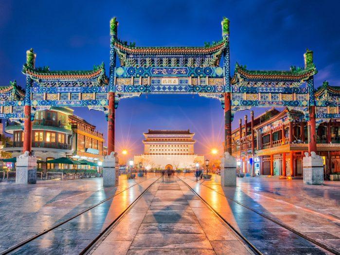 WorldStrides, China, Beijing, Xian, Chengdu, Shanghai