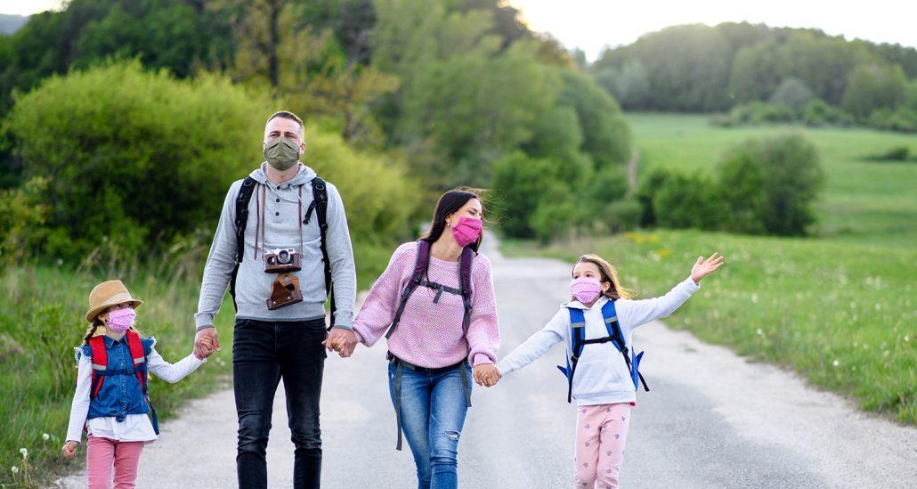 Spring Break Activities for families